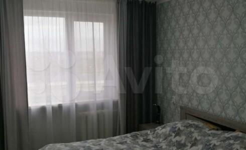 Продается 3-комнатная квартира 58м2  в Новом Городе, 56 комплекс, номер 9394 - 14