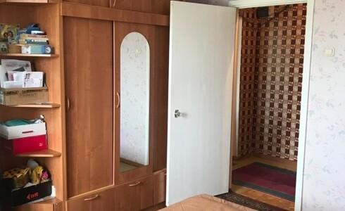 Продается 2-комнатная квартира 45м2  в Новом Городе, 44 комплекс, номер 4837 - 6