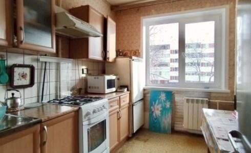 Продается 2-комнатная квартира 52м2 , 20 комплекс, номер 8680 - 5