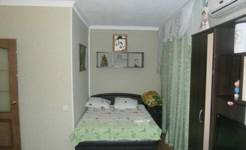 Сдается 1 комнатная квартира 35м2 , 6 комплекс, номер 1008834 - 1
