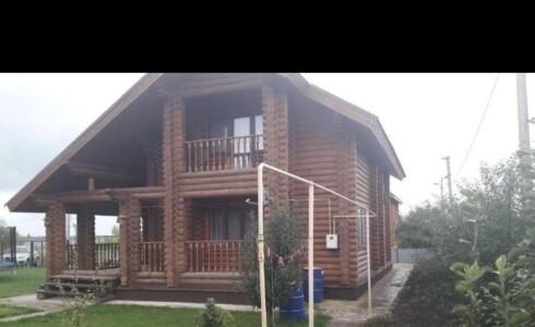 Продается дом 137м2 на земле 10 соток в с. Котловка, номер 6923 - 7
