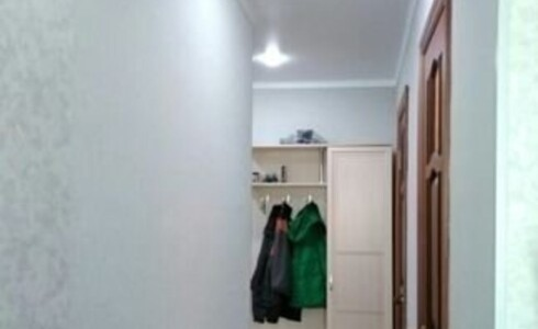 Продается 2-комнатная квартира 51м2  в Новом Городе, 40 комплекс, номер 7000 - 18