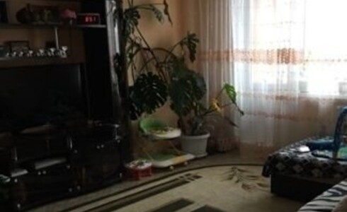 Продается 3-комнатная квартира 58м2  в Новом Городе, 40 комплекс, номер 5512 - 1