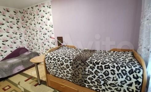Продается 3-комнатная квартира 60м2 , 18 комплекс, номер 8248 - 23
