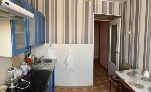 Продается 2-комнатная квартира 51м2 , 17 комплекс, номер 8749 - 11