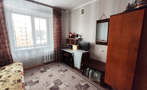 Продается комната 13м2 в 1 комн. квартире , 8 комплекс, номер 8875 - 3