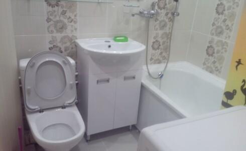 Сдается 1 комнатная квартира 40м2 , 47 комплекс, номер 1002400 - 4