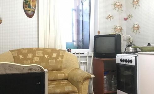 Продается 1-комнатная квартира 29м2  в Новом Городе, 58 комплекс, номер 3625 - 7