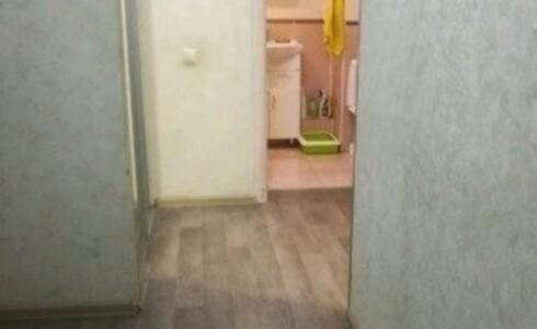 Продается 2-комнатная квартира 45м2  в Новом Городе, 42 комплекс, номер 2418 - 9