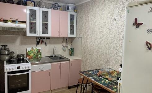 Продается 2-комнатная квартира 36м2 , 1 комплекс, номер 9149 - 5