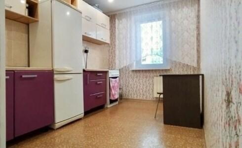 Продается 1-комнатная квартира 36м2  в Новом Городе, 38 комплекс, номер 9096 - 10