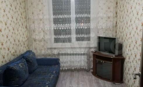 Продается 2-комнатная квартира 44м2 , 7 комплекс, номер 110498 - 11