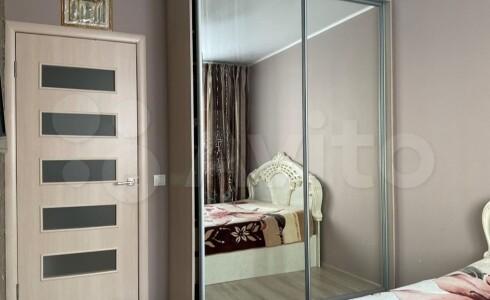 Продается 2-комнатная квартира 54м2 , 65 комплекс, номер 9556 - 9