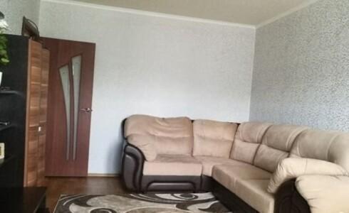 Продается 3-комнатная квартира 67м2  в Новом Городе, 12 комплекс, номер 7064 - 4