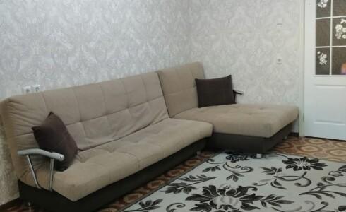 Продается 1-комнатная квартира 38м2 , 21 комплекс, номер 109612 - 8