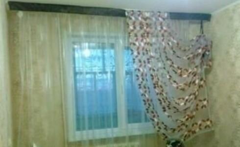 Продается 4-комнатная квартира 73м2  в Новом Городе, 50 комплекс, номер 5542 - 9