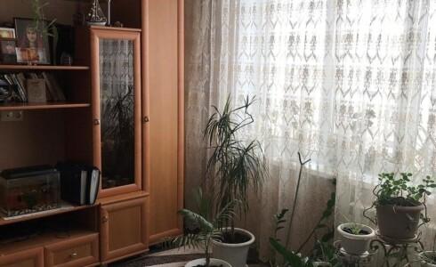 Продается 3-комнатная квартира 65м2  в Новом Городе, 25 комплекс, номер 3766 - 9