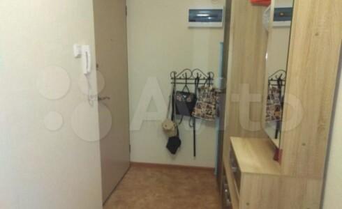 Продается 1-комнатная квартира 39м2 , 22 комплекс, номер 110490 - 1