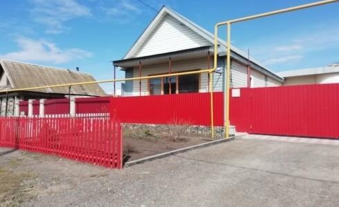 Продается дом 68м2 на земле 12 соток в г. Набережные Челны, номер 5209 - 2