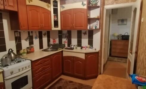 Продается 2-комнатная квартира 57м2 , 60 комплекс, номер 8910 - 16