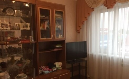 Продается 2-комнатная квартира 52м2  в Новом Городе, 53 комплекс, номер 5014 - 4