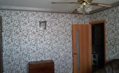 Сдается комната в 2 комнатной квартире 16м2 , 50 комплекс, номер 1011767 - 1