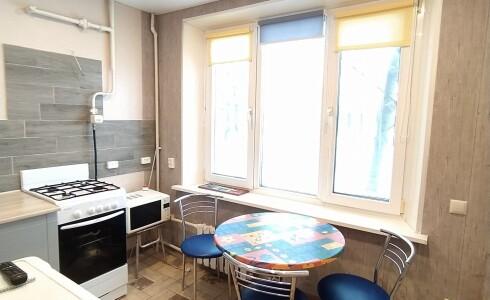 Продается 2-комнатная квартира 45м2  в Новом Городе, 25 комплекс, номер 9040 - 2