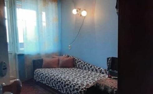 Продается комната 12м2 в 1 комн. квартире , 41 комплекс, номер 9321 - 2