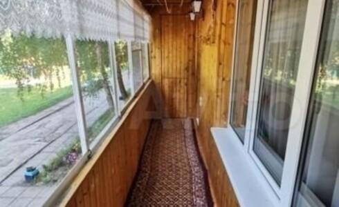 Продается 3-комнатная квартира 60м2 , 18 комплекс, номер 8248 - 11