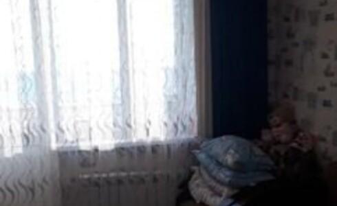 Продается 1-комнатная квартира 45м2  в Новом Городе, 58 комплекс, номер 5074 - 3