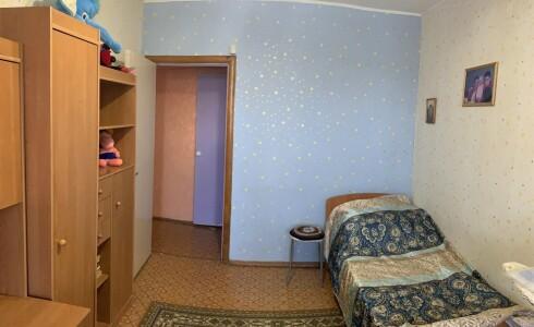 Продается 2-комнатная квартира 51м2 , 17 комплекс, номер 8749 - 13