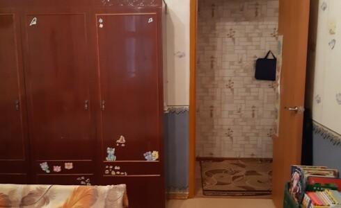 Продается 2-комнатная квартира 51м2  в Новом Городе, 52 комплекс, номер 3760 - 11