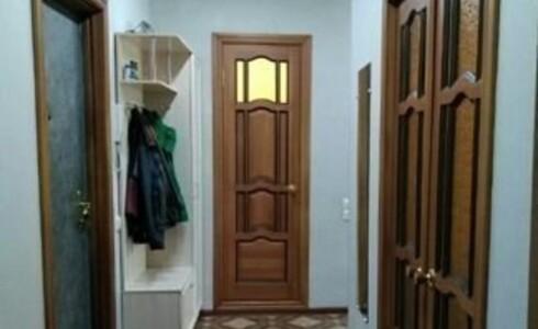 Продается 2-комнатная квартира 51м2  в Новом Городе, 40 комплекс, номер 7000 - 20