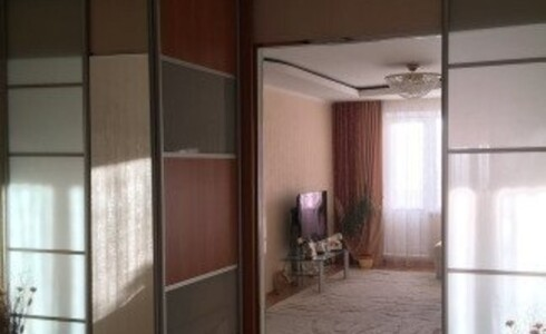 Продается 4-комнатная квартира 90м2  на ГЭСе, 4 комплекс, номер 2837 - 2