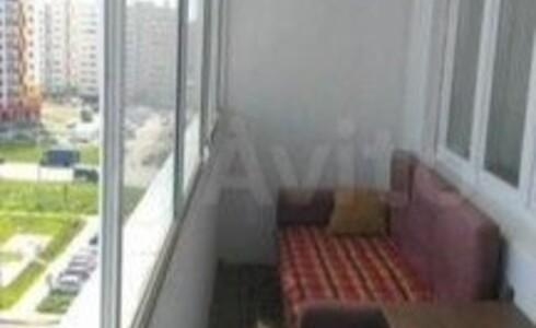 Продается 1-комнатная квартира 36м2 , 20 комплекс, номер 109497 - 9