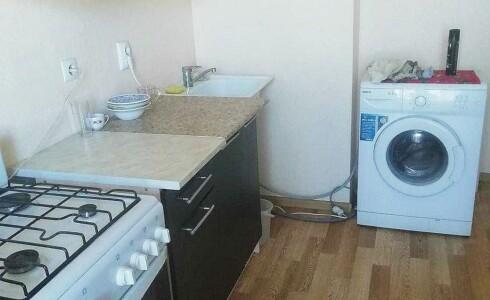 Продается 1-комнатная квартира 38м2 , 20 комплекс, номер 110118 - 1