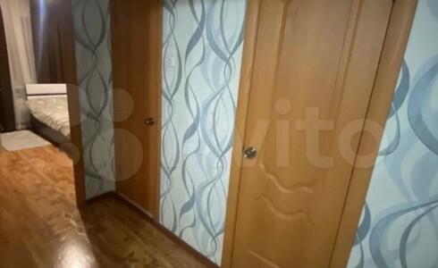 Продается 2-комнатная квартира 57м2 ,  комплекс, номер 109611 - 10