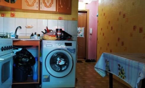 Продается 1-комнатная квартира 30м2  в Новом Городе, 45 комплекс, номер 7746 - 7