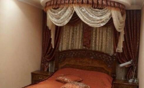 Продается 4-комнатная квартира 123м2  на ГЭСе, 3А комплекс, номер 2481 - 2
