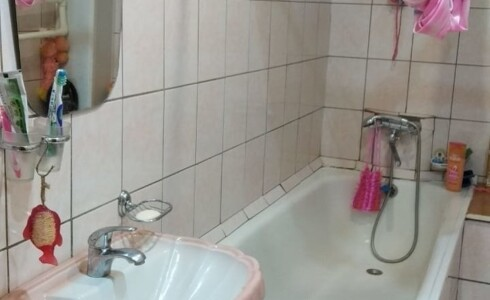 Продается 4-комнатная квартира 73м2  на ГЭСе, 10 комплекс, номер 5491 - 21