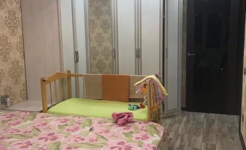 Продается 4-комнатная квартира 90м2  в Новом Городе, 52 комплекс, номер 3027 - 11