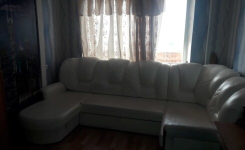 Продается 3-комнатная квартира 70м2  в Новом Городе, 9 комплекс, номер 4800 - 11