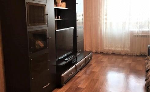 Продается 3-комнатная квартира 81м2  в Новом Городе, 32 комплекс, номер 6271 - 22