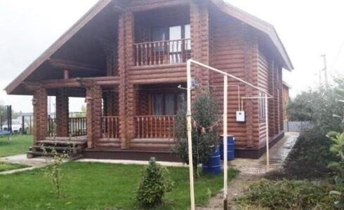 Продается дом 140м2 на земле 11 соток в с. Котловка, номер 6276 - 4