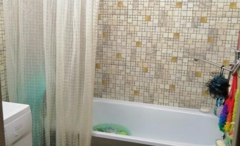 Продается 1-комнатная квартира 41м2  на ЗЯБи, 17А комплекс, номер 7591 - 8