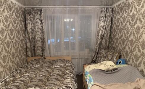 Продается 2-комнатная квартира 45м2  в Новом Городе, 30 комплекс, номер 8921 - 8