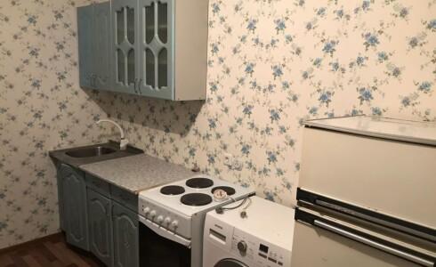 Сдается 1 комнатная квартира 36м2 , 65 комплекс, номер 1014019 - 12