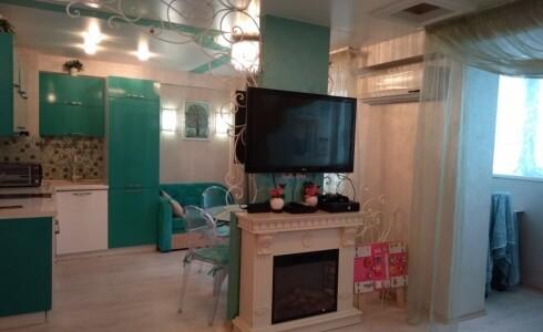 Продается 1-комнатная квартира 42м2  в Новом Городе, 37 комплекс, номер 5482 - 12