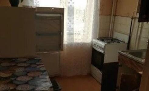 Продается 1-комнатная квартира 33м2  в Новом Городе, 4 комплекс, номер 4740 - 2