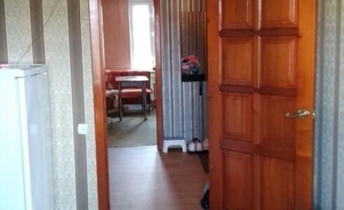 Продается 4-комнатная квартира 73м2  на ГЭСе, 10 комплекс, номер 5491 - 12